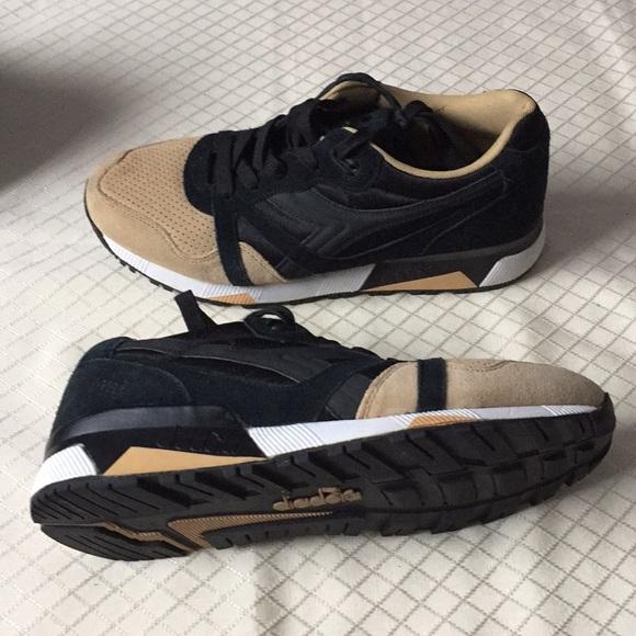 Diadora Shoes   Diadora Mens Sneakers